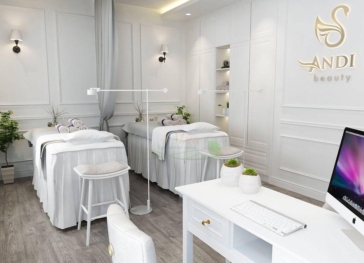Vì sao khách hàng chọn làm đẹp ở Beauty spa